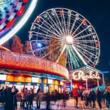 Carnival of Light 2016 | October 8 – 22