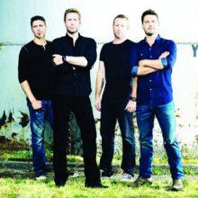 Nickelback | Cентябрь 02