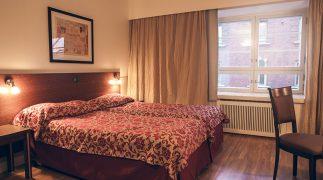 Standard kahden hengen huone