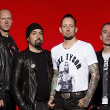 Volbeat | октября 24
